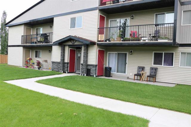 4 2820 116 Street, Edmonton, AB T6J 4G2 (#E4168478) :: The Foundry Real Estate Company