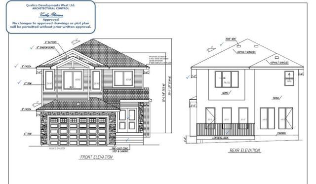 12275 173 Avenue, Edmonton, AB T5X 0J7 (#E4168503) :: The Foundry Real Estate Company