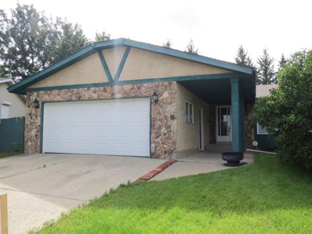 1732 39 Street, Edmonton, AB T6L 2R5 (#E4168565) :: David St. Jean Real Estate Group