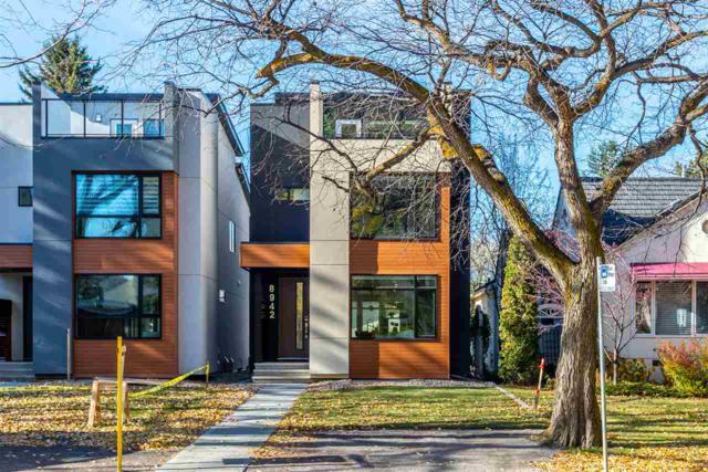 8942 116 Street, Edmonton, AB T6G 1P8 (#E4168595) :: David St. Jean Real Estate Group