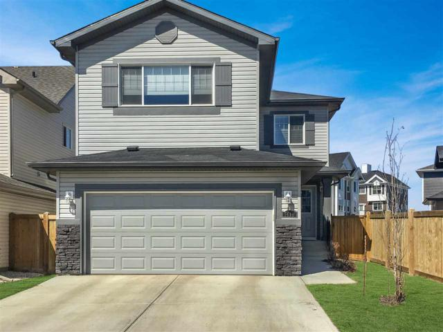 7416 179 Avenue, Edmonton, AB T5Z 0M6 (#E4168603) :: David St. Jean Real Estate Group