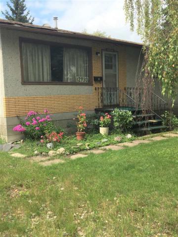 12930 113 Street, Edmonton, AB T5E 5A7 (#E4168607) :: David St. Jean Real Estate Group