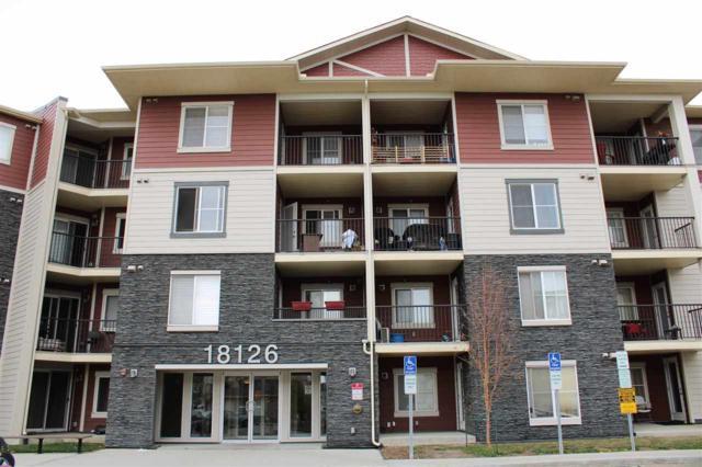 404 18126 77 Street, Edmonton, AB T5Z 0N7 (#E4168619) :: David St. Jean Real Estate Group