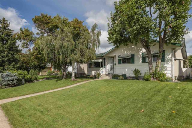 15007 83 Street, Edmonton, AB T5E 5T3 (#E4168642) :: David St. Jean Real Estate Group