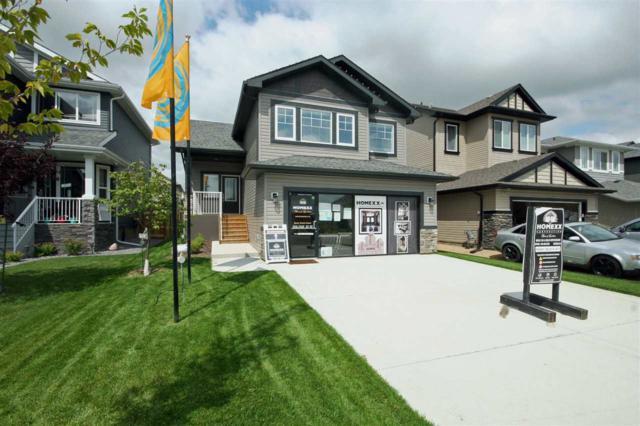 154 Kirpatrick Crescent, Leduc, AB T9E 0M5 (#E4168653) :: The Foundry Real Estate Company