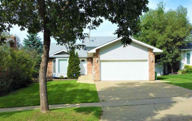 86 Woodlands Road, St. Albert, AB T8N 3G9 (#E4168662) :: David St. Jean Real Estate Group