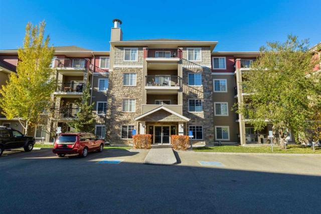 420 17415 99 Avenue, Edmonton, AB T5T 0W8 (#E4168666) :: David St. Jean Real Estate Group