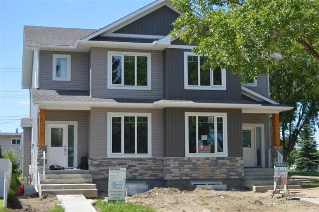 11522 38 Street, Edmonton, AB T5W 2G7 (#E4168674) :: The Foundry Real Estate Company