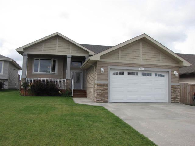 4455 Yeoman Dr, Onoway, AB T0E 1V0 (#E4168687) :: David St. Jean Real Estate Group