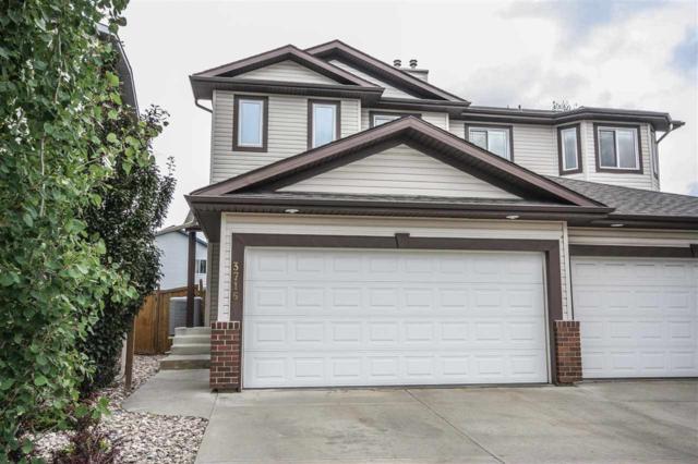 3716 160A Avenue, Edmonton, AB T5Y 3G1 (#E4168701) :: The Foundry Real Estate Company