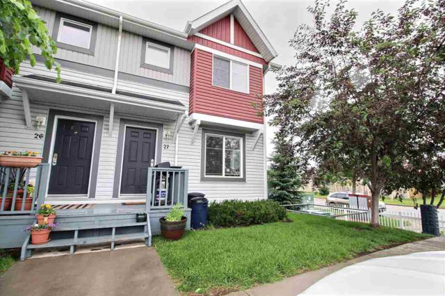 1404 Hermitage Road, Edmonton, AB T5A 0P5 (#E4168712) :: David St. Jean Real Estate Group