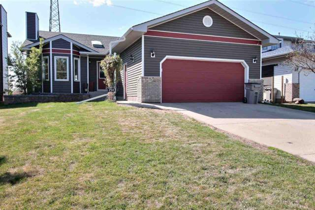 254 Porter Avenue, Millet, AB T0C 1Z0 (#E4168715) :: The Foundry Real Estate Company