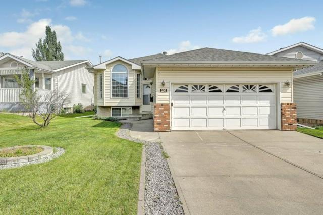 92 Jefferson Road, Edmonton, AB T6L 6P8 (#E4168716) :: David St. Jean Real Estate Group