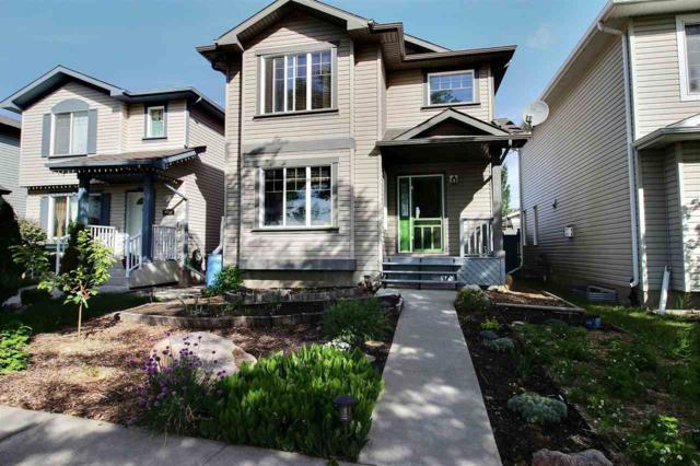 1094 Grantham Drive, Edmonton, AB T5T 6L1 (#E4168719) :: The Foundry Real Estate Company