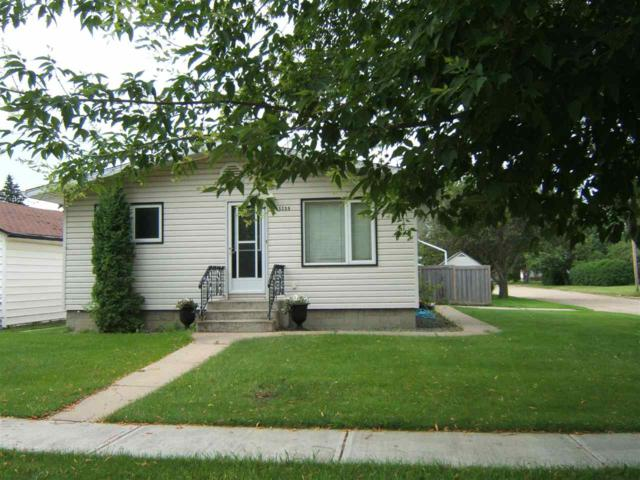 5239 55 Avenue, Viking, AB T0B 4N0 (#E4168731) :: Initia Real Estate