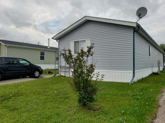 42 Midland Road S, Millet, AB T0C 1Z0 (#E4168749) :: The Foundry Real Estate Company