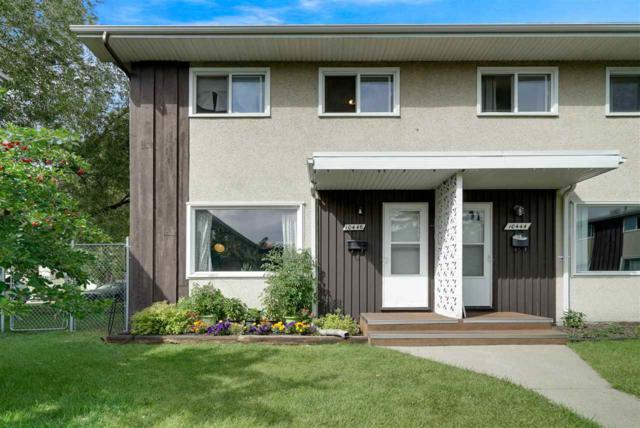 10446 55 Avenue, Edmonton, AB T6H 0W6 (#E4168751) :: David St. Jean Real Estate Group