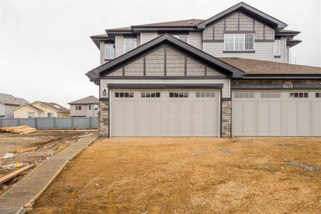 9423 209 Street, Edmonton, AB T5T 7J5 (#E4168755) :: David St. Jean Real Estate Group