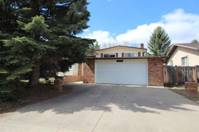 2516 116 Street, Edmonton, AB T6J 3S2 (#E4168770) :: The Foundry Real Estate Company
