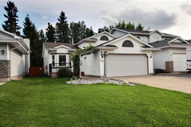 3107 39 Avenue, Edmonton, AB T6T 1J5 (#E4168795) :: The Foundry Real Estate Company