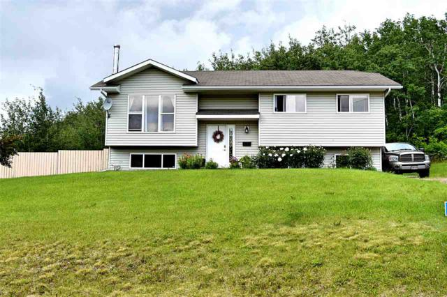 5019 52 Avenue, Cherry Grove, AB T0A 0T0 (#E4168814) :: David St. Jean Real Estate Group