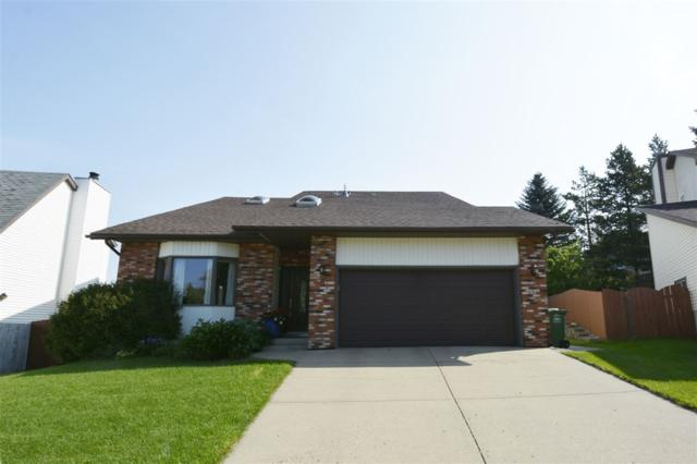 6 Wycliffe Place, St. Albert, AB T8N 3Y8 (#E4168860) :: David St. Jean Real Estate Group