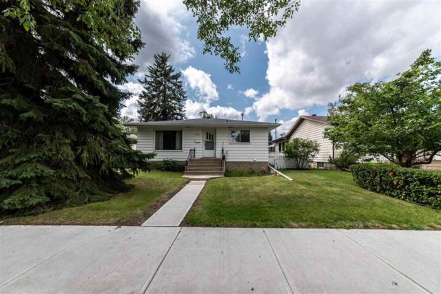 10908 139 Street, Edmonton, AB T5N 1T9 (#E4168969) :: YEGPro Realty