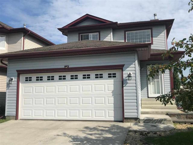 3972 Mcmullen Green, Edmonton, AB T6W 1S7 (#E4168970) :: David St. Jean Real Estate Group