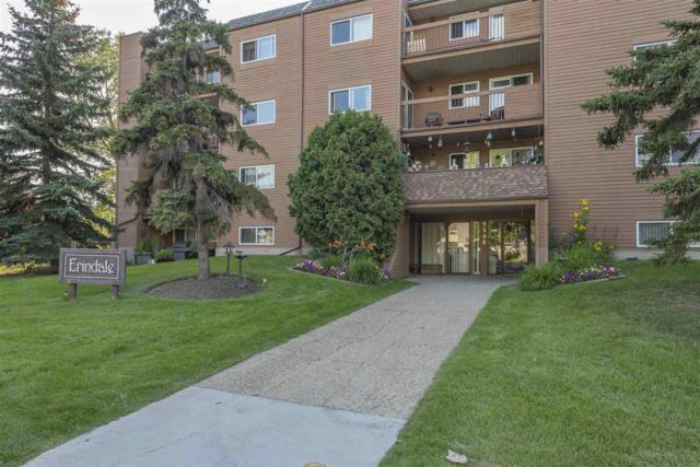 207 9504 182 Street, Edmonton, AB T5T 3A7 (#E4169014) :: The Foundry Real Estate Company