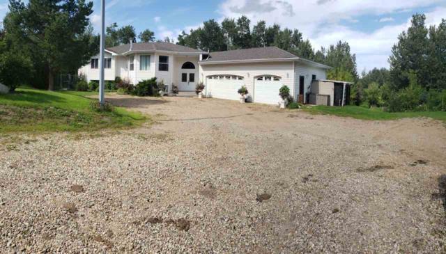 151 51308 Range Road 195, Rural Beaver County, AB T0B 4J1 (#E4169044) :: The Foundry Real Estate Company
