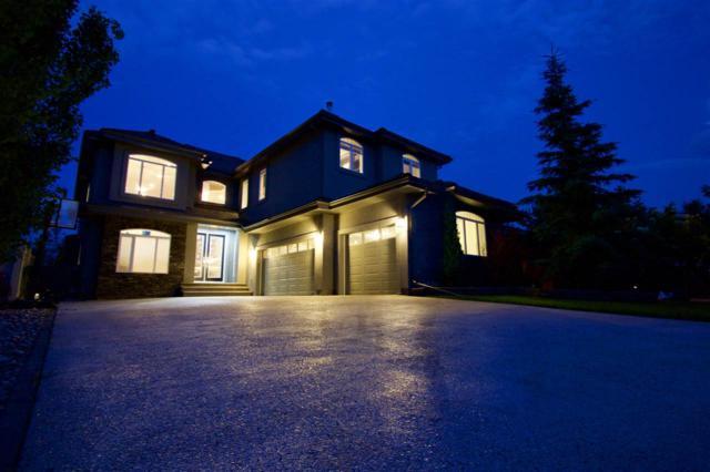 331 Caldwell Close, Edmonton, AB T6M 2W9 (#E4169046) :: The Foundry Real Estate Company