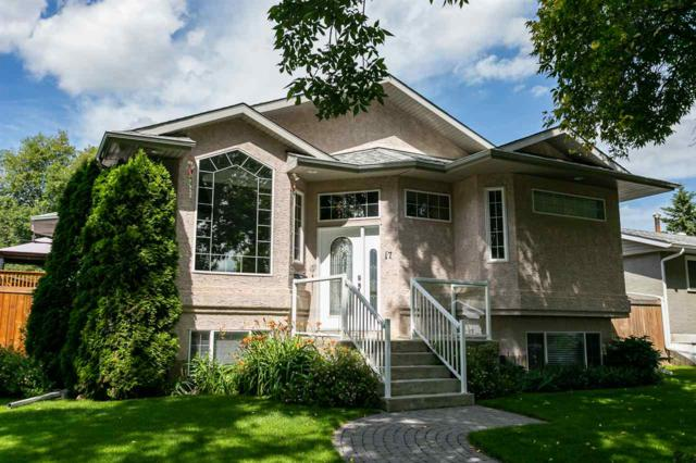 17 Mural Crescent, St. Albert, AB T8N 1J8 (#E4169055) :: The Foundry Real Estate Company