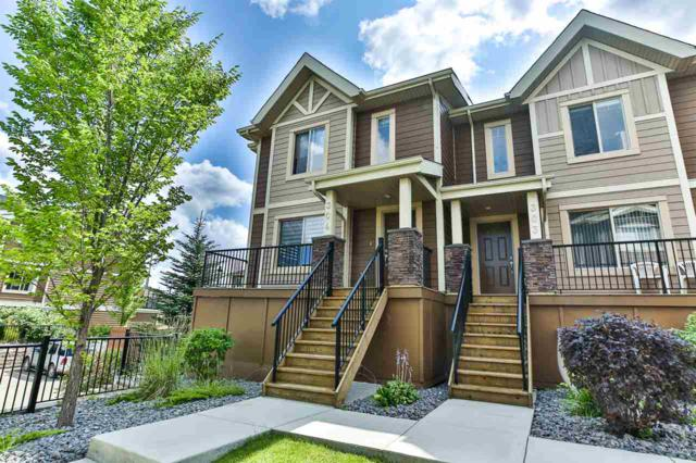 304 401 Palisades Way, Sherwood Park, AB T8H 0R7 (#E4169059) :: The Foundry Real Estate Company