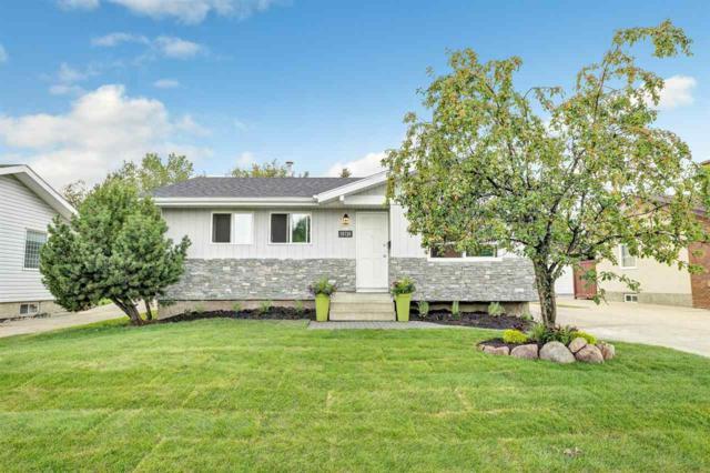 16724 104 Street, Edmonton, AB T5X 2T2 (#E4169088) :: The Foundry Real Estate Company