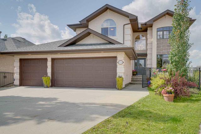 1524 Haswell Close, Edmonton, AB T6R 3J4 (#E4169103) :: The Foundry Real Estate Company