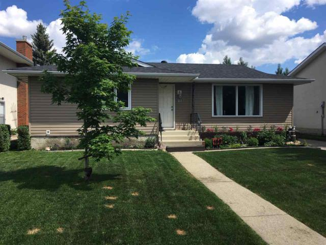 159 Richfield Road, Edmonton, AB T6K 0A3 (#E4169110) :: The Foundry Real Estate Company