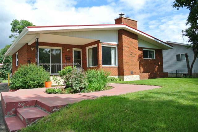 9705 101 Street, Fort Saskatchewan, AB T8L 1V3 (#E4169125) :: David St. Jean Real Estate Group