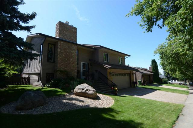 13 Wentworth Crescent, St. Albert, AB T8N 3G7 (#E4169136) :: David St. Jean Real Estate Group