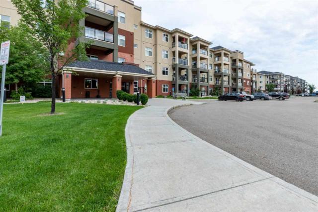 340 7825 71 Street, Edmonton, AB T6B 3R9 (#E4169139) :: The Foundry Real Estate Company