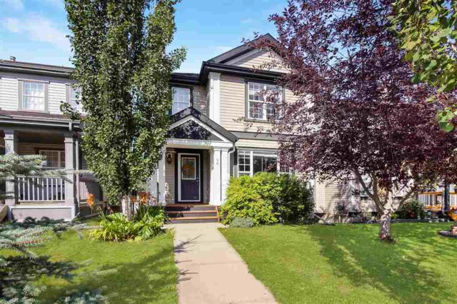 96 Summerfield Wynd, Sherwood Park, AB T8H 2P5 (#E4169149) :: David St. Jean Real Estate Group