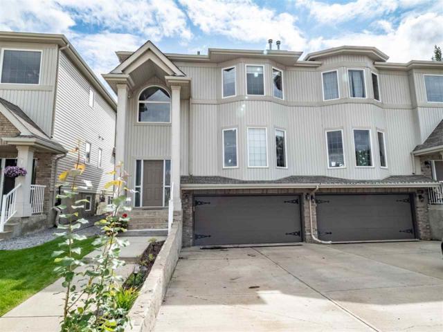 10911 8 Avenue, Edmonton, AB T6W 1G1 (#E4169183) :: David St. Jean Real Estate Group