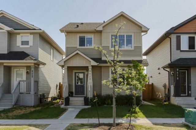 9423 212 Street, Edmonton, AB T5T 4R3 (#E4169222) :: David St. Jean Real Estate Group