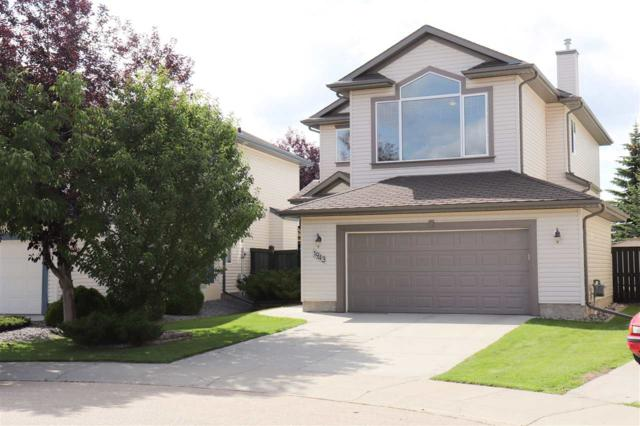 1943 Garnett Way, Edmonton, AB T5T 6T6 (#E4169224) :: The Foundry Real Estate Company