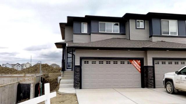 214 40A Avenue, Edmonton, AB T6T 2E8 (#E4169242) :: The Foundry Real Estate Company