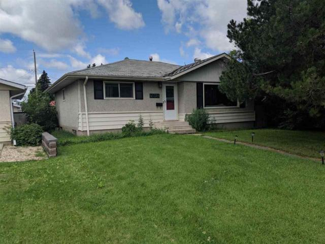 13324 131 Street, Edmonton, AB T5L 1N7 (#E4169274) :: The Foundry Real Estate Company