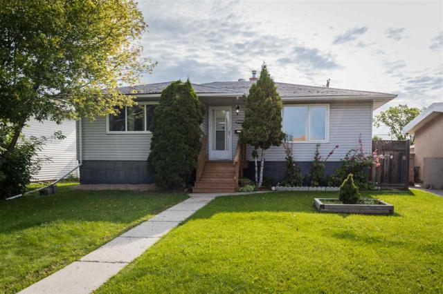 10935 157 Street, Edmonton, AB T5P 2W2 (#E4169287) :: David St. Jean Real Estate Group