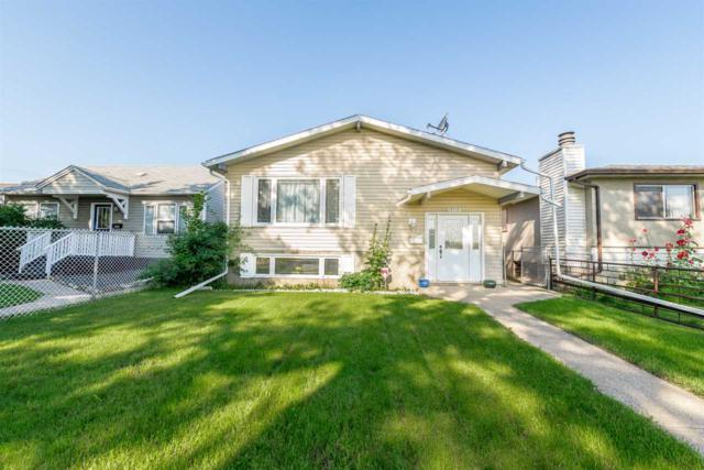 12512 79 Street NW, Edmonton, AB T5B 2M5 (#E4169300) :: The Foundry Real Estate Company