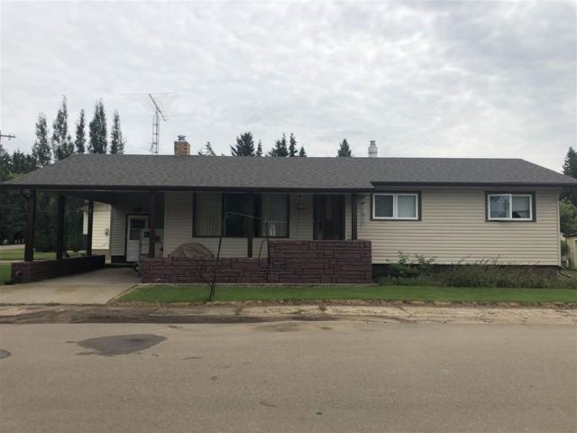 5117 49 A Avenue, Andrew, AB T0B 0C0 (#E4169320) :: David St. Jean Real Estate Group