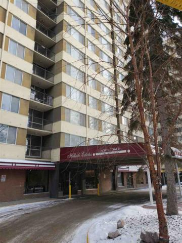 902 9909 104 Street, Edmonton, AB T5K 2G5 (#E4169329) :: The Foundry Real Estate Company
