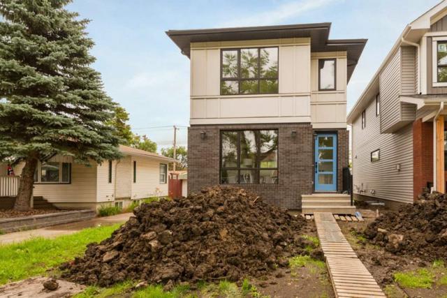 10925 116 Street, Edmonton, AB T5H 3M7 (#E4169354) :: YEGPro Realty